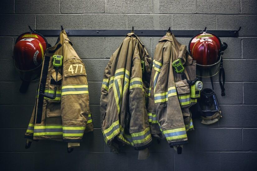 Firefighter-10/17/18
