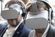 Oculus Go users