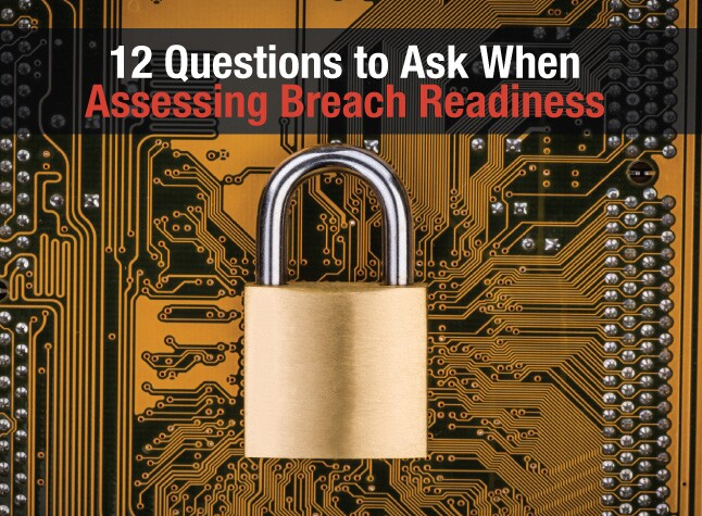 Assessing Breach Readiness