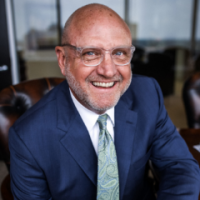 Gil Baumgarten is president of Segment Wealth Management in Houston.