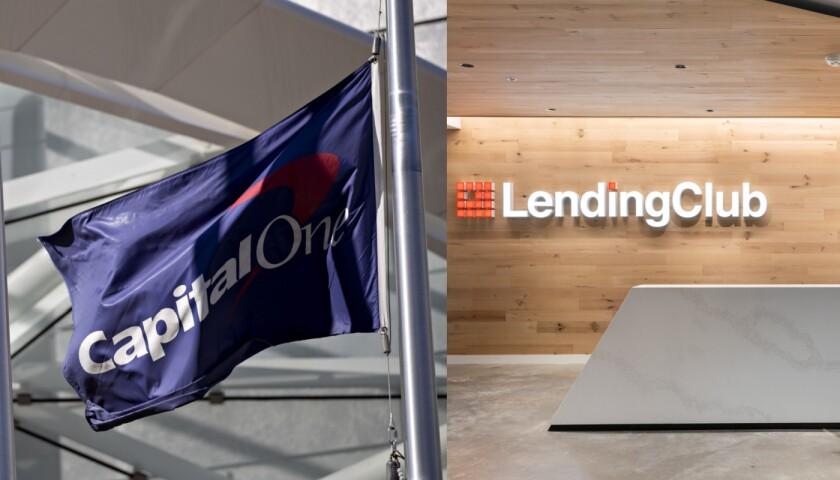 Combo Capital One-Lending Club