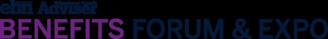 Benefits Forum & Expo 2020 - Header Logo