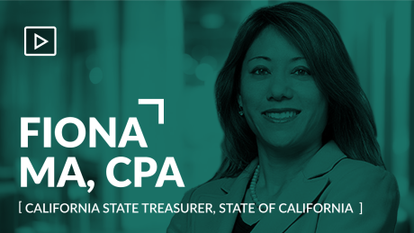 California State Treasurer Ma talks diversity