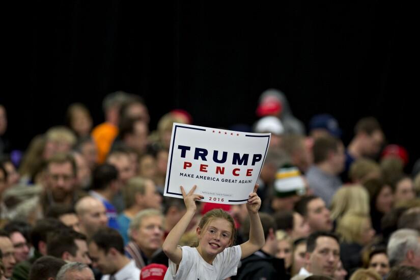 Trump-Pence-Sign-kid