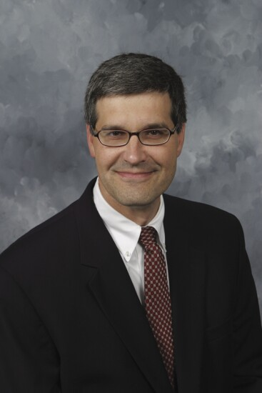 Mike Schenk, CUNA