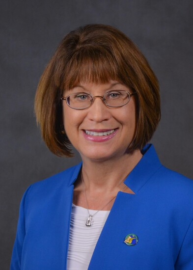 Beth Troost is Executive Director of the Michigan Credit Union Foundation.