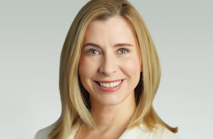 Rebecca Patterson, Bessemer Trust