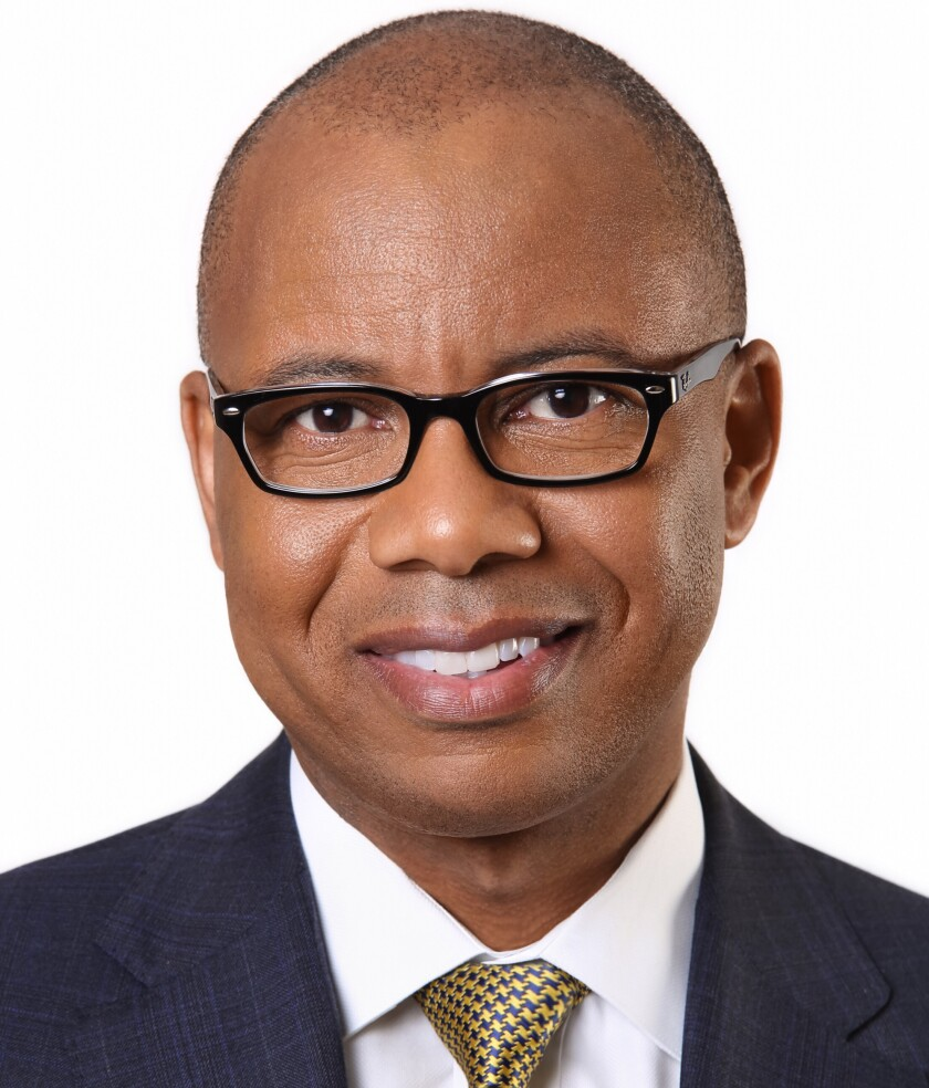 Kenneth Kelly, chairman and CEO of First Independence Bank in Detroit