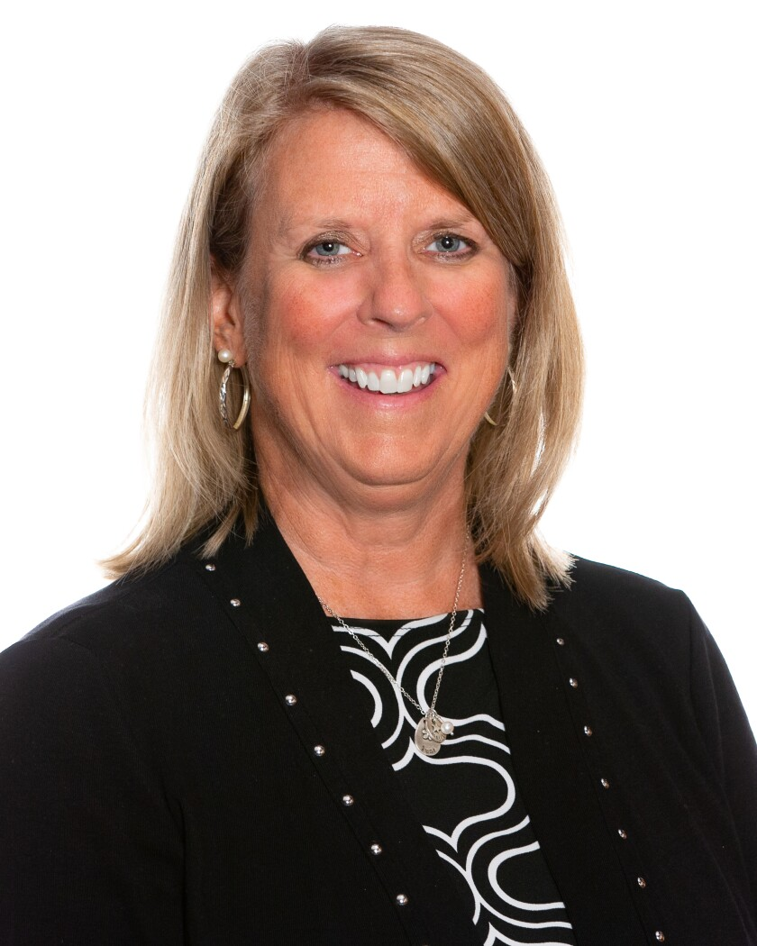 Patty Idol will retire as CEO of Mountain Credit Union this fall