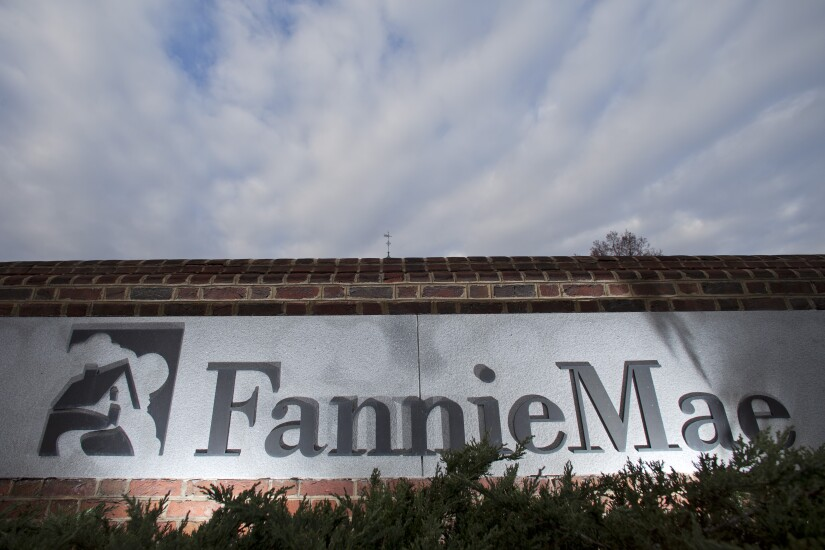 Fannie Mae building