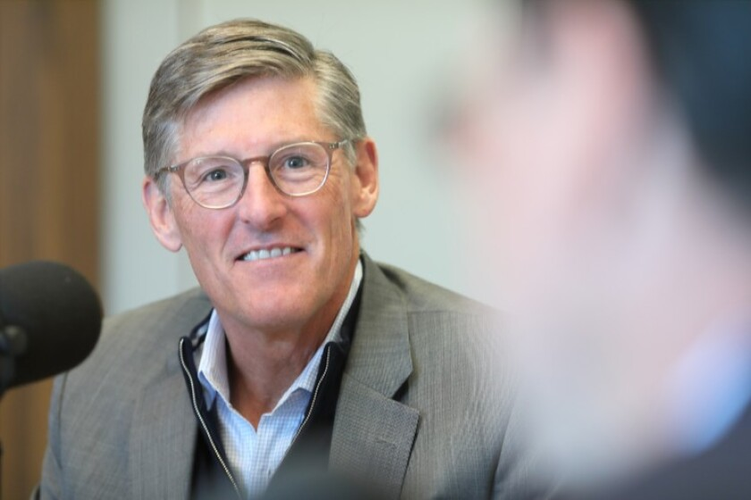 """""""Many don't see [normalization] coming until we feel like there's an antivirus vaccine that's available for the mass population,"""" says Citigroup CEO Michael Corbat. """"So the economy ... will continue to be hit."""""""