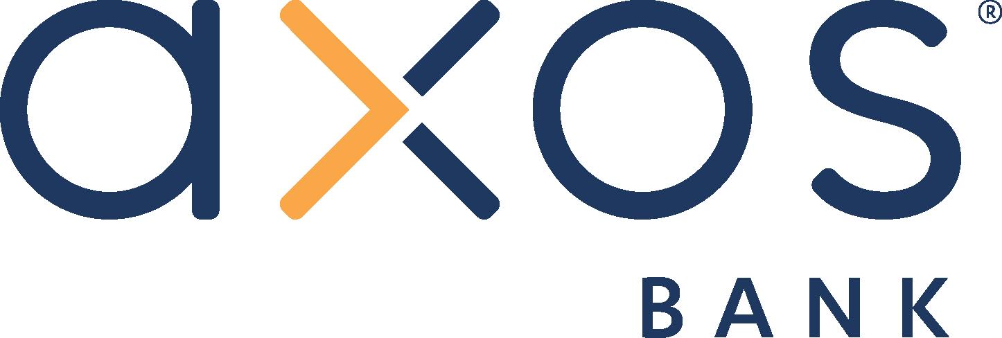 Axos Bank - POP19 - Logo