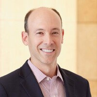 Ethan Dornhelm, vice president of scores and predictive analytics at FICO.