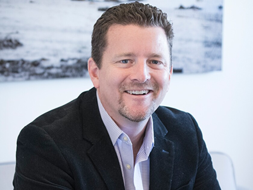 Kirk Simpson, co-founder and CEO of Wave
