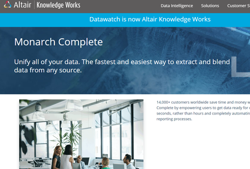 Altair-Monarch-and-Altair-Knowledge-Hub.png