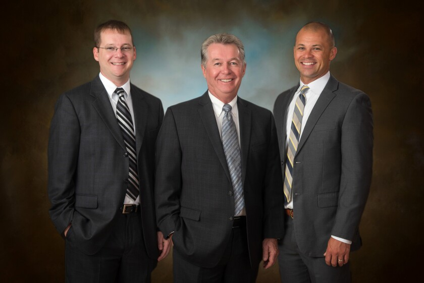 Advisors Alex Person, his father Bryan, and Jesse Wright will join the Stifel office in Sioux Falls, South Dakota.