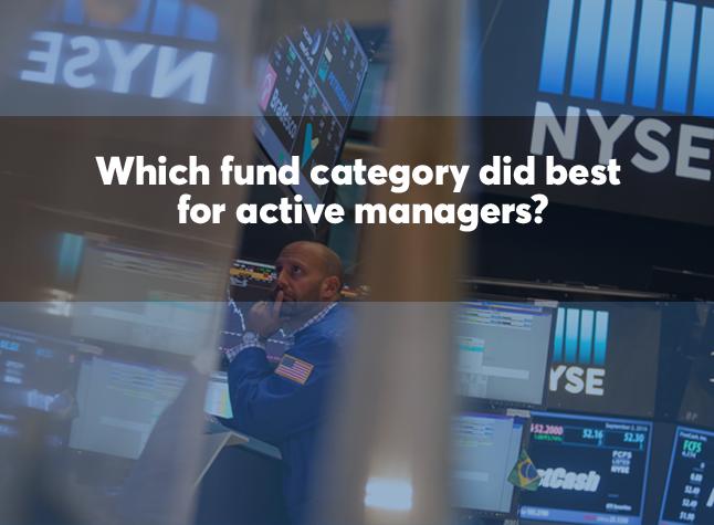 S&P Benchmark vs. funds cover slide