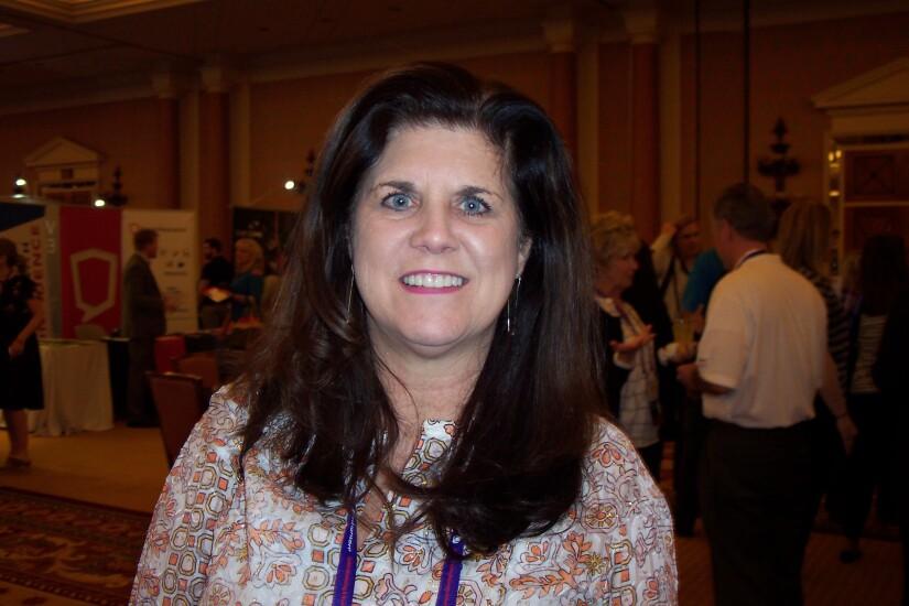 Vicki Aghajanian LGE Community CU