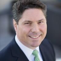 Scott Stewart, CEO of Innovative Lending Platform Association.