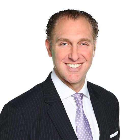 Mark Lewis Morgan Stanley advisor