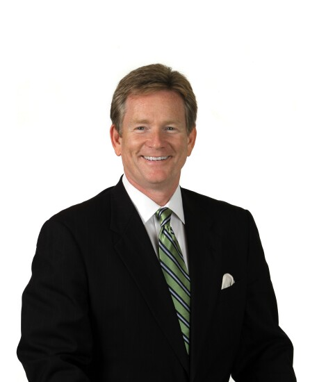 John Peck, CEO of HopFed Bancorp.