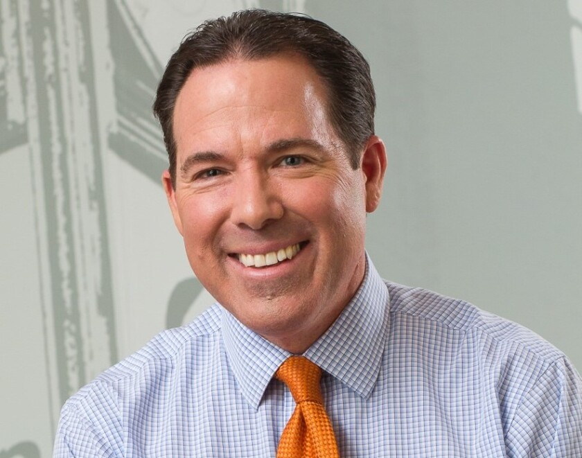 Bob Rivers is Eastern Bank's president and CEO.