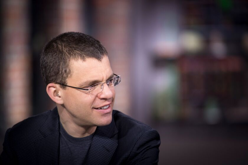 Max Levchin is Affirm's founder, CEO and largest shareholder.
