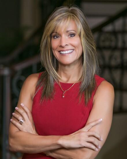 Dena Roten, head of the Citibank's U.S. branch channel.