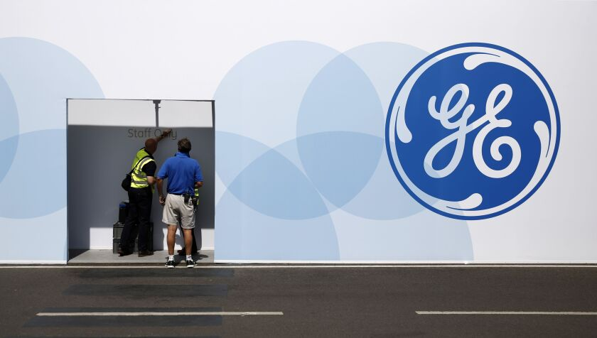GE Employees