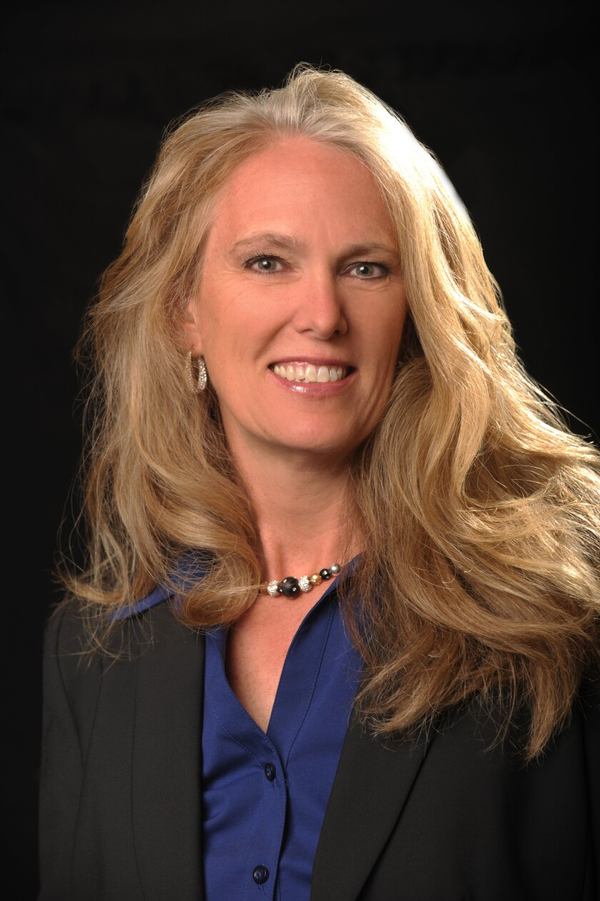 Dr. Kathy Snider is SVP/group leader, engage products for CO-OP Financial Services