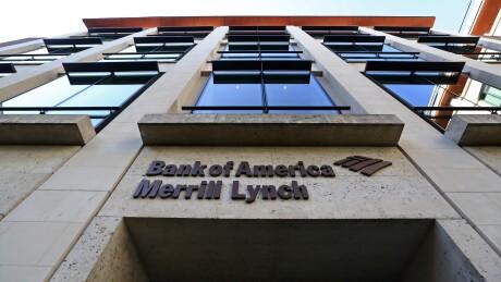 Bank Of America Merrill Lynch American Banker
