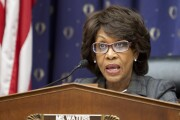 Rep. Maxine Waters, D-Calif.