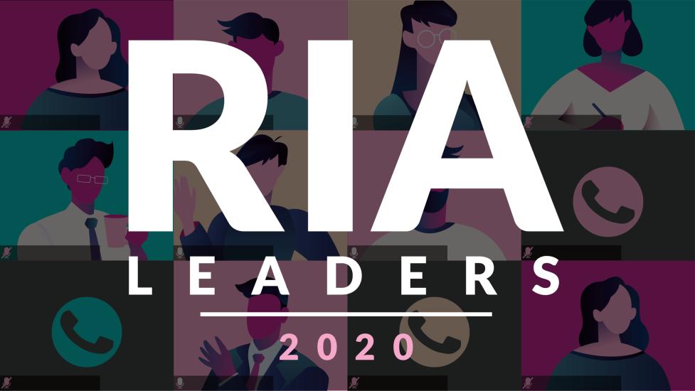 RIA Leaders 2020