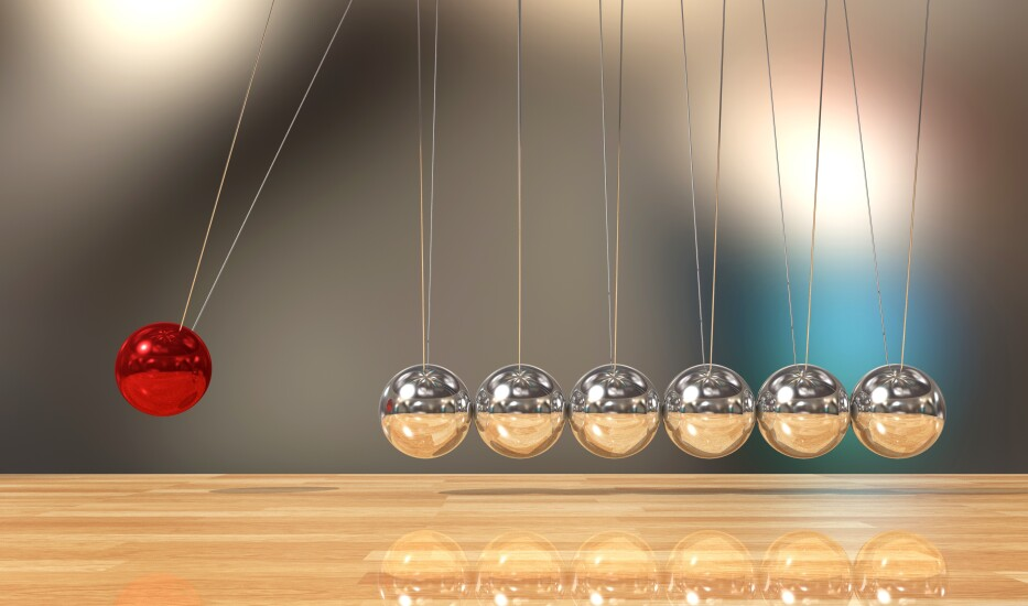 Balancing concept