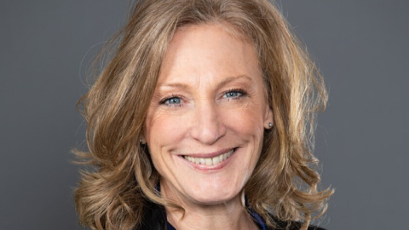 Ruth Fornell, EVP, Retail/Consumer Payments & Payments in Public Cloud, ACI Worldwide