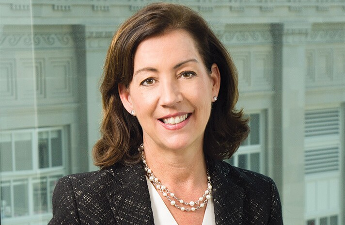 Tracey Brophy Warson, Citigroup