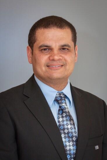 Victor Miguel Corro, CEO of Coopera