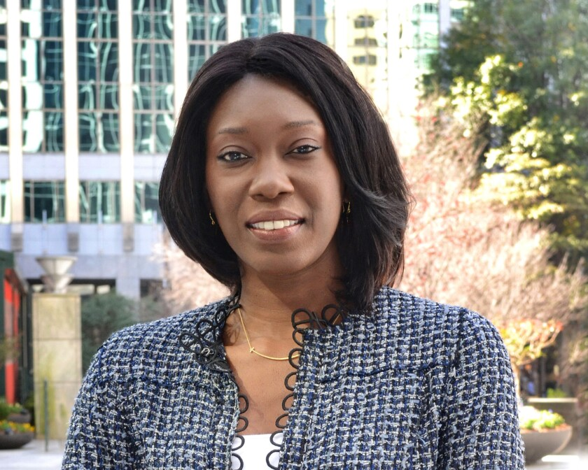 Titi Cole has held senior leadership roles at Wells Fargo and Bank of America. She will join Citigroup in August.