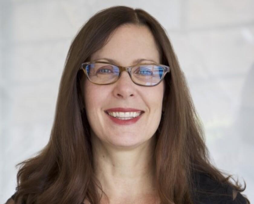 Kathryn Petralia, co-founder, Kabbage