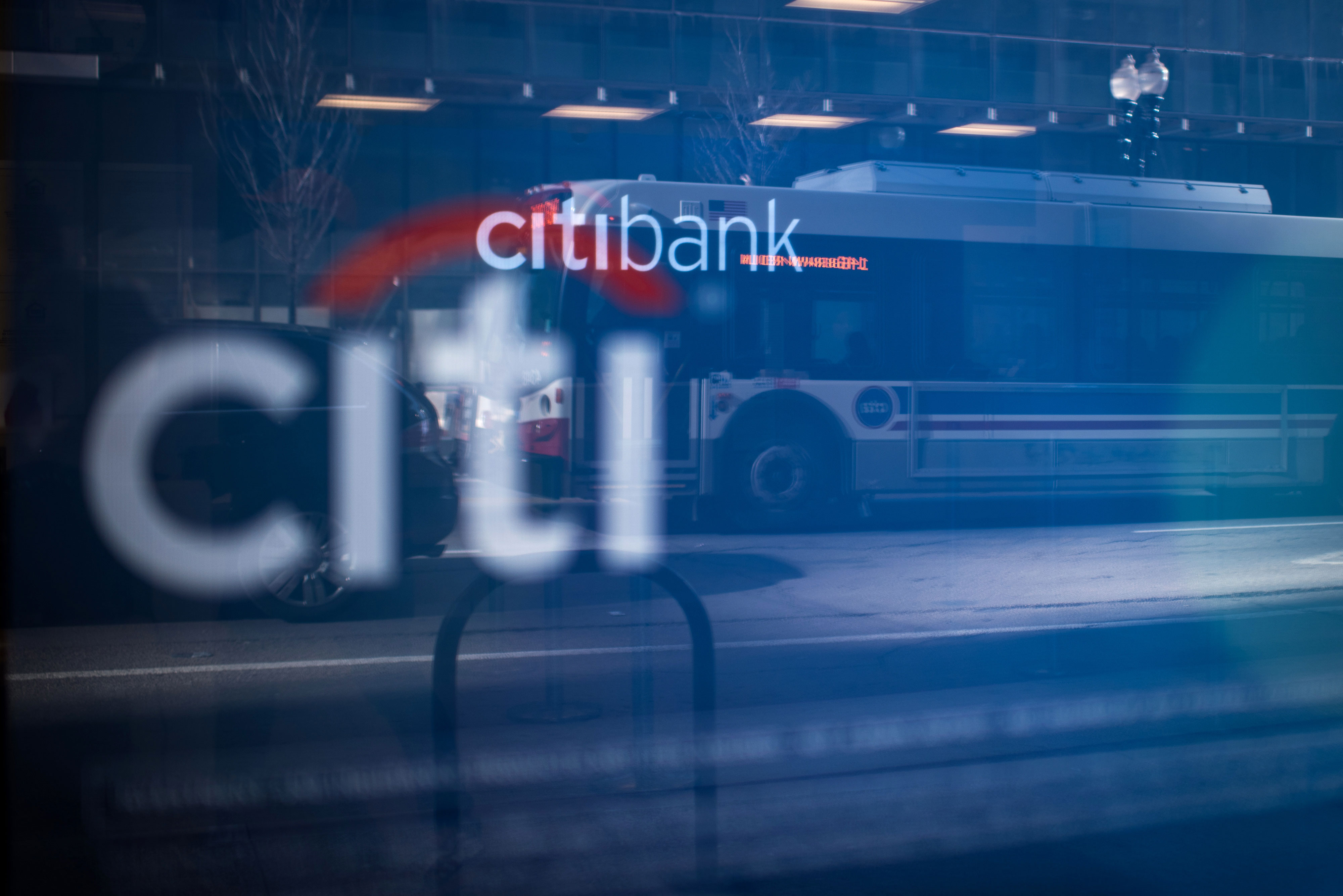 Citigroup asks judge to freeze funds it mistakenly sent to Revlon creditors